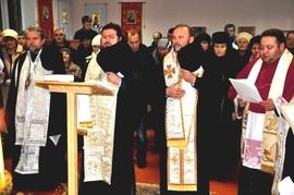У Харкові відбулася екуменічна молитва