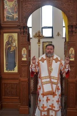 У Харкові  відбулась екуменічна молитва на Меморіалі жертвам тоталітаризму
